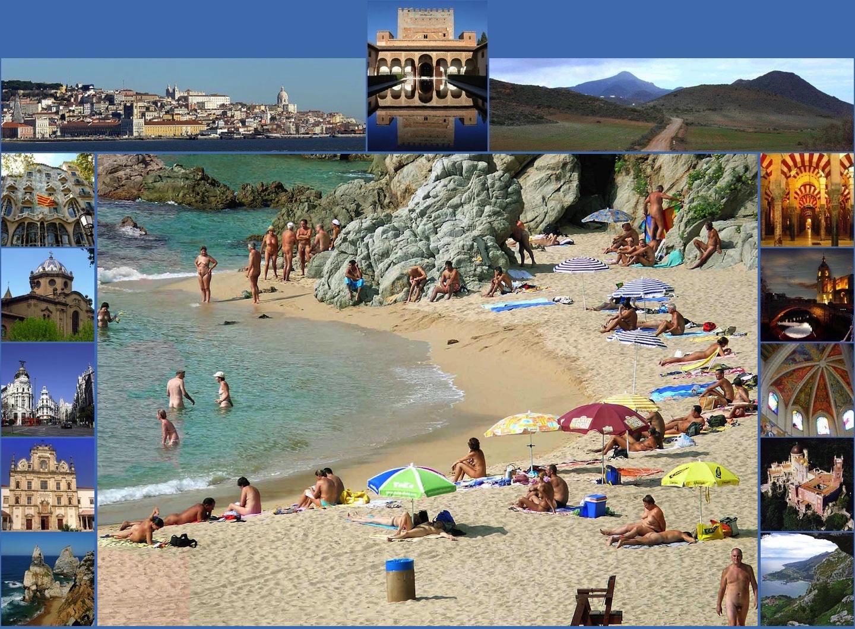 Фото нудисткие пляжи франции 14 фотография
